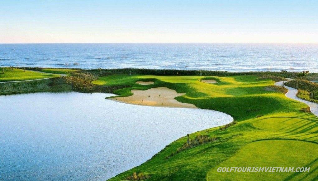 FLC Samson golf