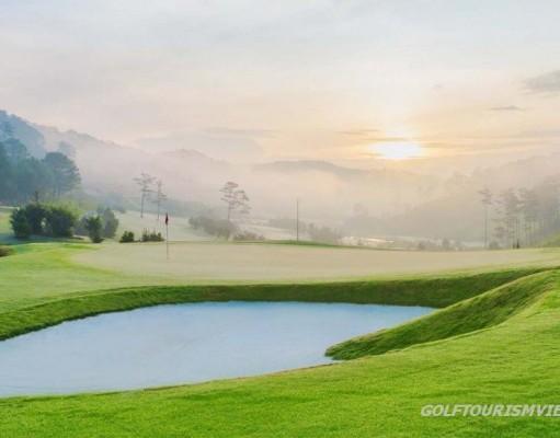 Sacom Tuyen Lam Golf