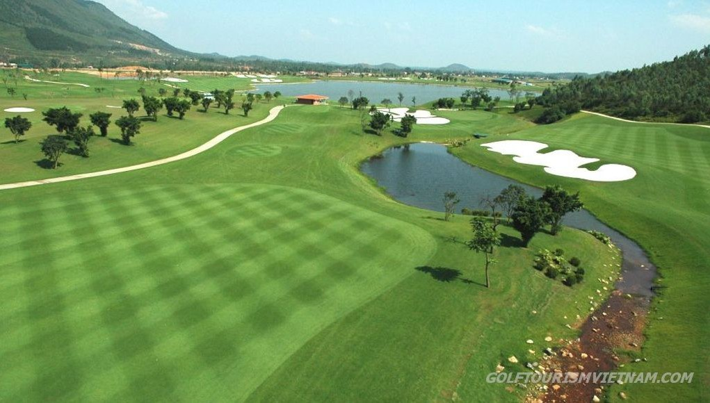 Tam-Dao-Golf-Resort