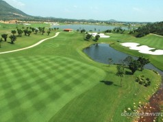 Tam-Dao-Golf-Resort