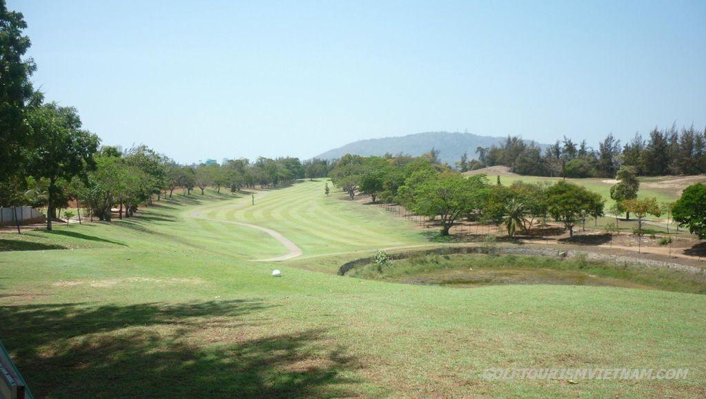 Vung Tau Paradise Golf1