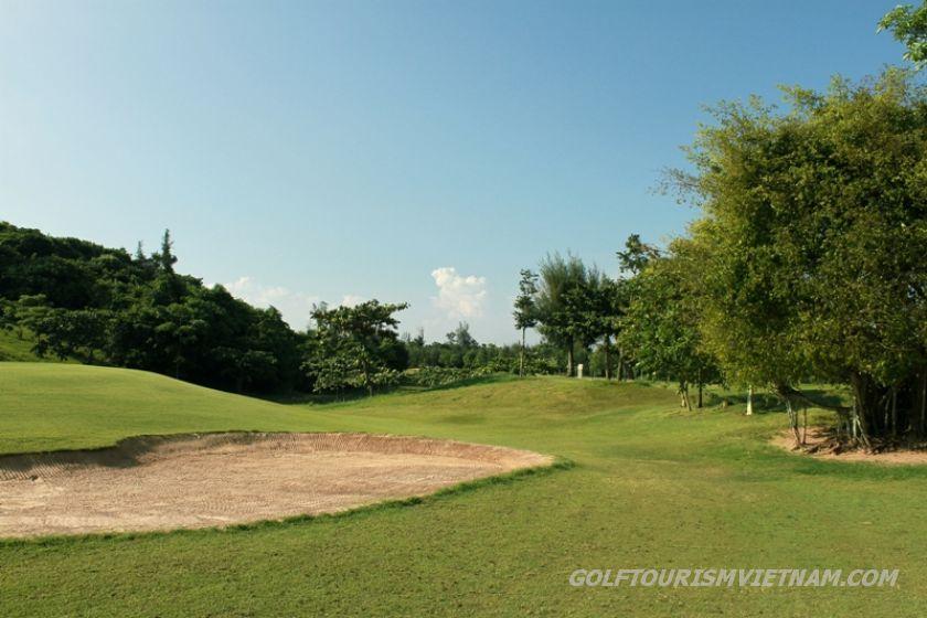 Vung Tau Paradise Golf2