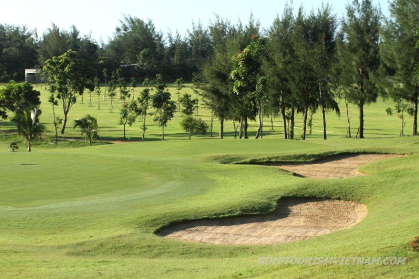 Vung Tau Paradise Golf3