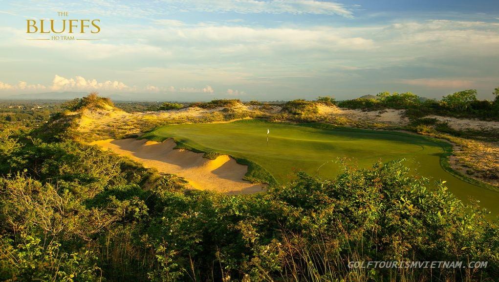 Ho Tram Golf Course