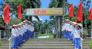 life golf tournament