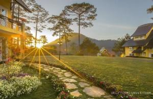Binh An Da Lat Village Resort