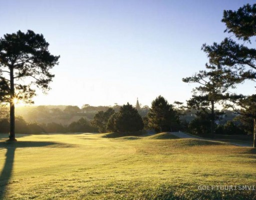 Da Lat Country Club