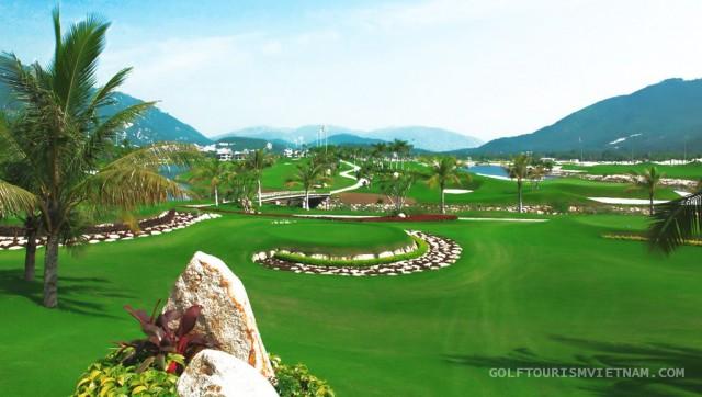 Diamond Bay Golf Villas
