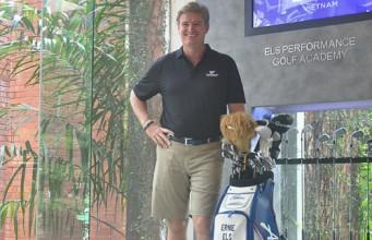 Els Performance Golf Academy
