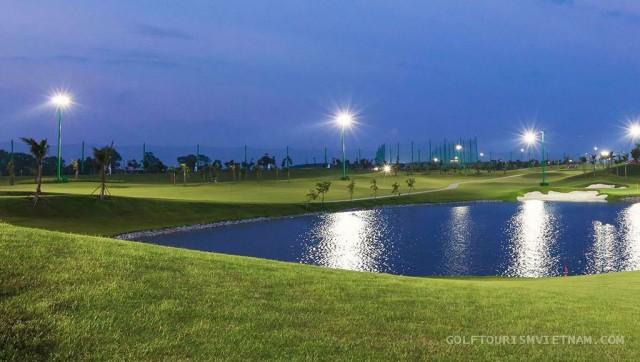 Long Bien Golf Course
