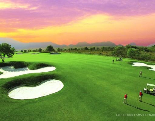 Mong Cai International Golf Club