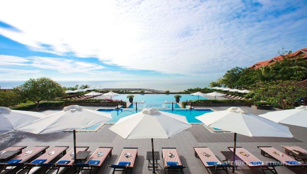 Sea Links Beach Resort