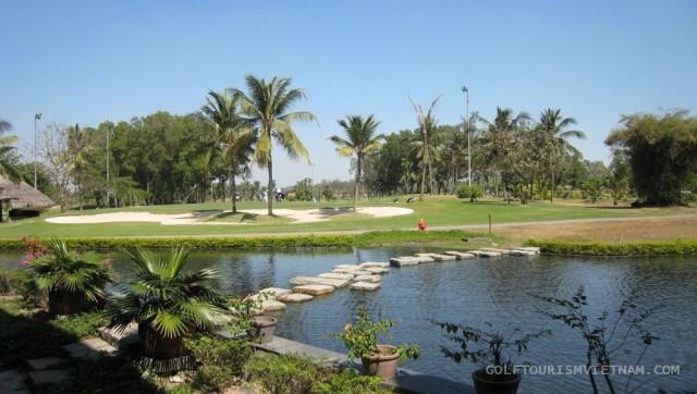 Song Be Golf Resort