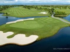 The Do Son Seaside Golf Resort