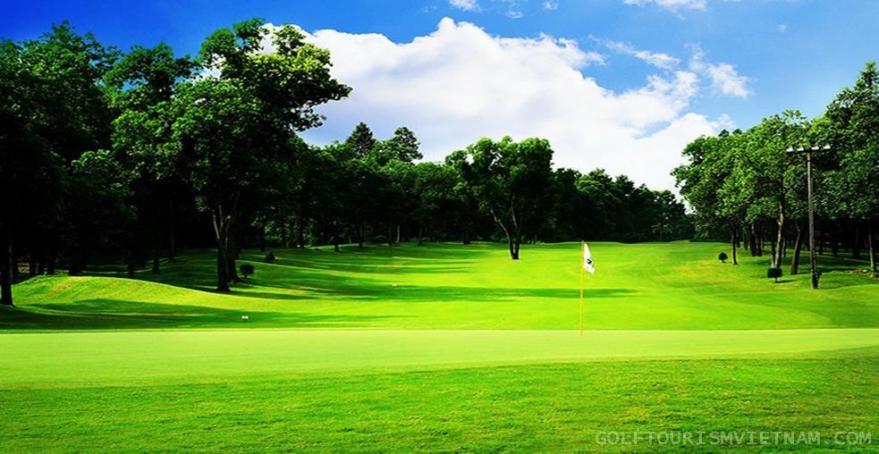 Vietnam Golf & Country