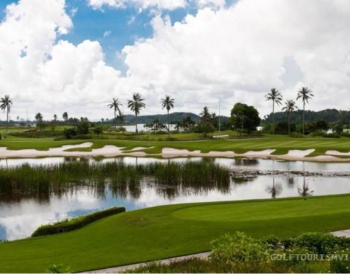 hyundai song gia golf country club