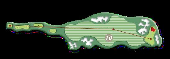 ocean course hole 10
