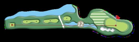 ocean course hole 12