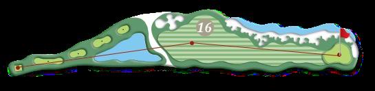 ocean course hole 16