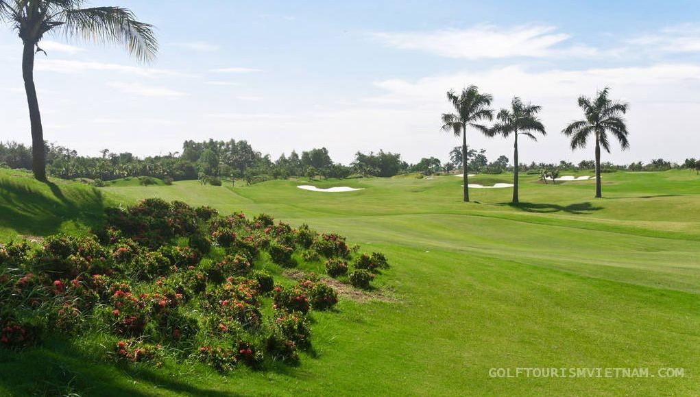 royal island golf club