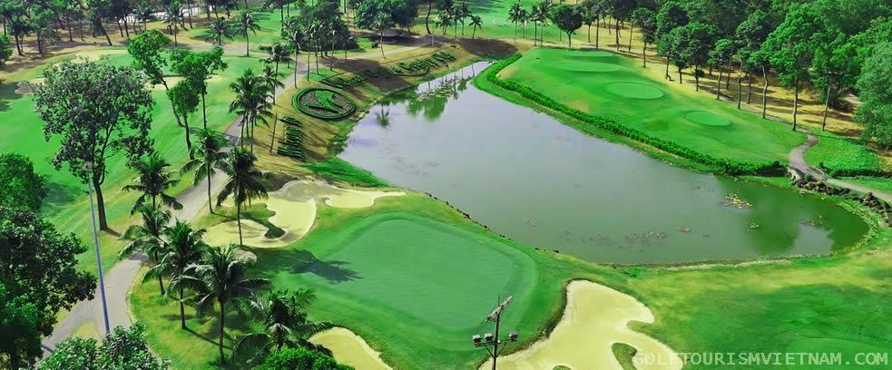 vietnam golf country club