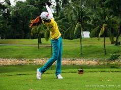 women viet nam golf