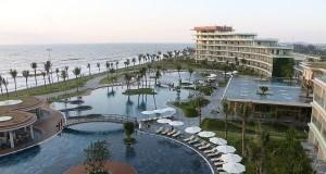 FLC Samson Beach Golf Resort