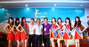 Haiphong Open Golf Championship 2015