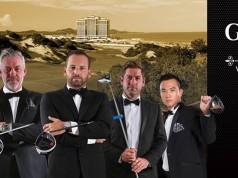 Ho Tram Open - PGA Golf Tournament