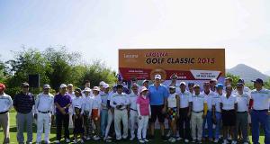 Laguna Golf Classic 2015