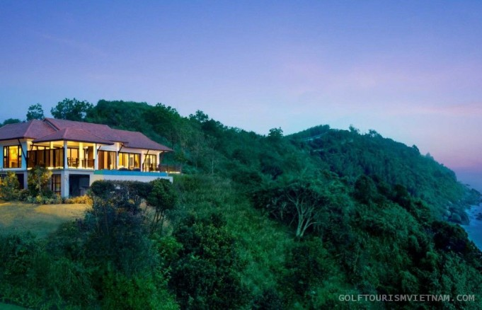 The First Fully-Integrated Resort In Vietnam