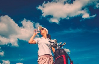 Tips To Beat The Heat On The GolfCourse