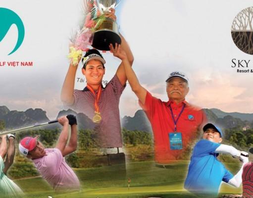 VietNam-Golf-Championship 2015