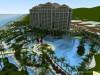 ho tram open resort