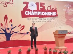BRG Ruby Tree Golf