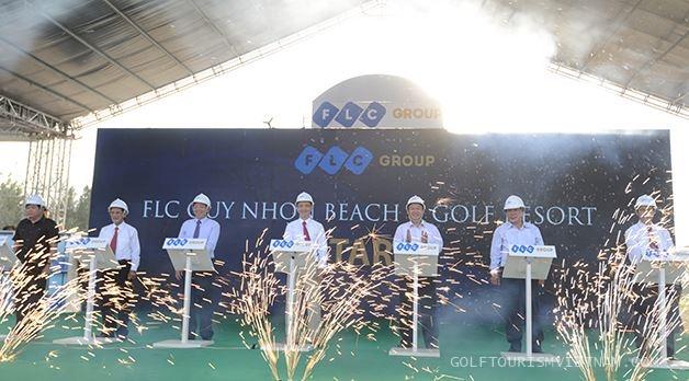 FLC Quy Nhon Golf Resort