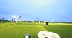Faros Golf Tournament 2016