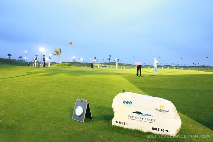 Faros Golf Tournament 2016