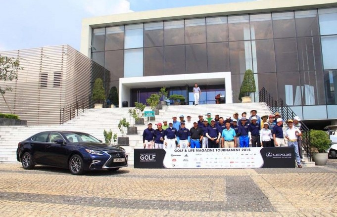 Golf And Life Championship