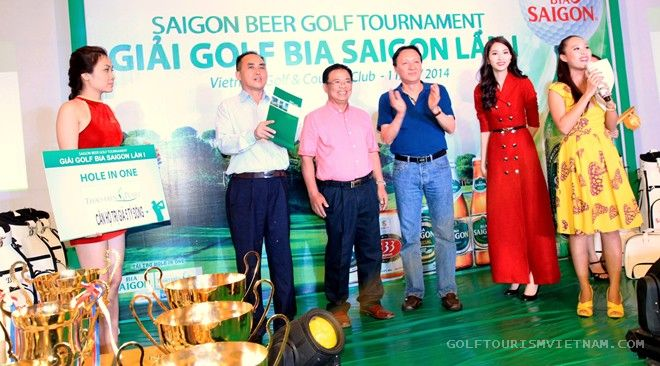 Golfer With Most Holes In One In Vietnam
