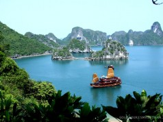 Ha Long Bay - A Treasure Of Vietnam Tourism