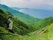Hai Van Pass - One Of World's Most Scenic Drives