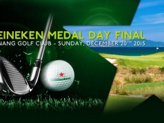 Heineken Medal Day Final