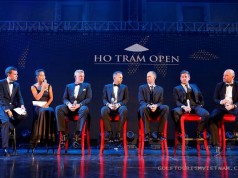 Ho Tram Open 2015
