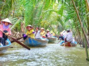 Mekong Delta Golf Tour