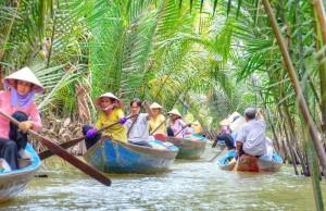 Mekong Delta Golf Tour