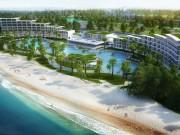 The 5-Star Resort In North Vietnam
