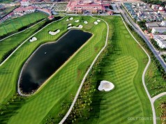 The Attractiveness Of Golf In Vietnam hanoi