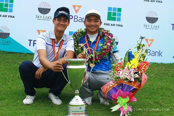 Viet Nam Golf Championship 2015