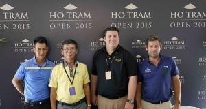 Vietnam Junior Open 2016